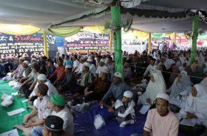 Bupati Asahan Apresiasi Pewaris Ponpes yang Sebarkan Dakwah dan Syiar Islam di Dunia Pendidikan