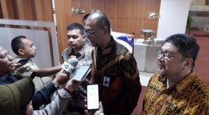 RUPS-LB Bank Sumut, Syahruddin Siregar Ditetapkan Sebagai Komisaris Nonindependen