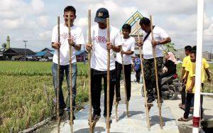 Road to Merdeka KPOTI Sumut: Dari Medan ke Pulau Poncan