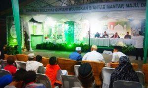Kelompok Masyarakat Kecewa Anggota DPRD Siantar Banyak Tak Hadir di MTQ Tingkat Kecamatan