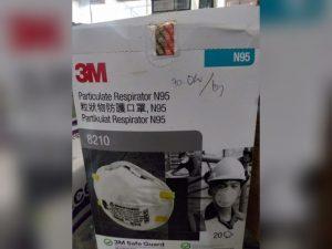Dampak Corona, Harga Masker N95 Naik Signifikan dari Rp12.000 Jadi Rp100.000