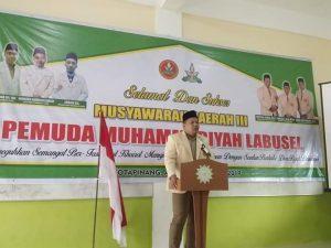 Sumut Peringkat 2 Peredaran Narkoba, Pemuda Muhammadiyah Sindir Kinerja Pemprov