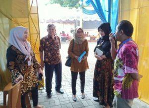 Ombudsman Awasi Pelaksanaan Proses Seleksi CPNS Kota Serang