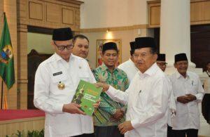 Gubernur Banten Prioritaskan Membangun Masyarakat Berakhlakul Karimah