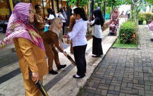 Ombudsman Banten Awasi Pelaksanaan Proses Seleksi CPNS Pemkab Serang