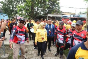 Bupati Serang Naikan Status 400 Km Jalan Desa Jadi Kabupaten