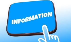 Pengertian Informasi, Fungsi , Cara Penyampaian, Jenis Hingga Contohnya