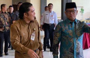 Sekda Banten Ajak Semua Eleman Masyarakat Membangun Banten
