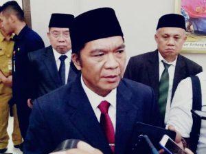 Sekda Banten : Pemprov akan Pertahankan Tenaga Honorer yang Berkompeten