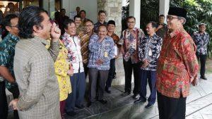 Tahun 2020, Pemprov Banten Prioritaskan Pembangunan Bidang Pertanian