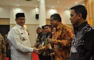 Gubernur Banten Dorong Peningkatan Pelayanan Sektor Industri