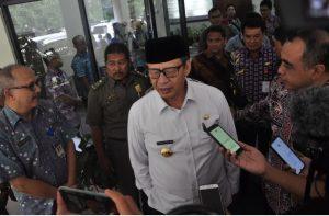 4 Warga Banten Positif Virus Corona, Gubernur WH Imbau Masyarakat Tetap Tenang