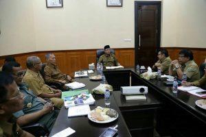 Pemprov Banten Tutup 26 Lubang Tambang Emas Ilegal