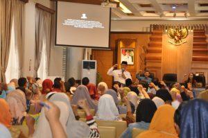 Maksimalkan Potensi Ekonomi, Pemprov Banten Gencar Lakukan Pembangunan