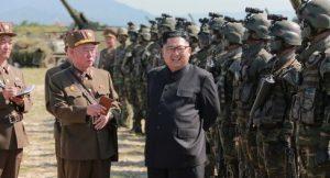 Antisipasi Corona, Pemerintah Korut Ancam Tembak Mati WN China yang Mendekati Wilayahnya