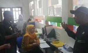 Anggota DPRD Serang Fatihudin Sidak Terkait Warga Gizi Buruk di Kasemen
