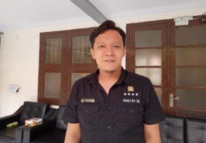 Komisi II DPRD Kota Serang Usul Perpanjangan Sekolah di Rumah