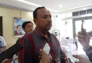 Hasil Survei Kepatuhan Ombudsman, Provinsi Banten Masuk Diatas Rata-rata Nasional