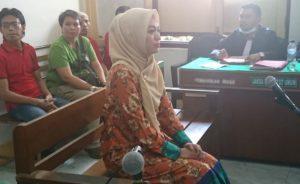 Kasus Tagih Utang Lewat Medsos, Saksi Ahli: Tidak Ada Mengandung Penghinaan