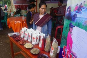 Festival Kopi di Sidamanik Memotong Rantai Pemasaran, Petani dan Pembeli Diuntungkan