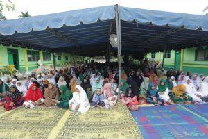 Pengajian Akbar, Bupati Asahan Harap Masyarakat Amalkan Nilai Baik Agama