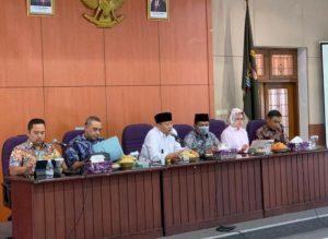 Akibat Virus Corona, Pemprov Banten Tunda UNBK dan UNKP Tahun 2020