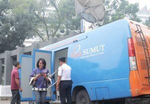 Lokasi dan Informasi Lengkap Mobil Kas Bank Sumut