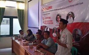Saat Pandemi Covid-19, PGK Banten Bantu Korban Banjir Bandang