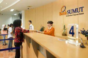 Bank Sumut Launching CMS Kasda Di Kabupaten Papak Bharat