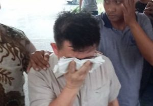 Pendeta Terlapor Kasus Pencabulan Jemaat Ditangkap saat Hendak Kabur ke Luar Negeri