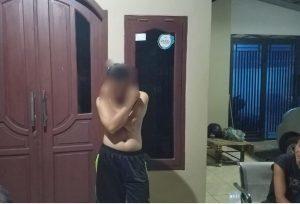 Masih SMP, Peremas Payudara Ditangkap Korbannya saat Beraksi
