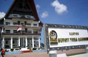 Direstui Jokowi, Kabupaten Tobasa Ganti Nama