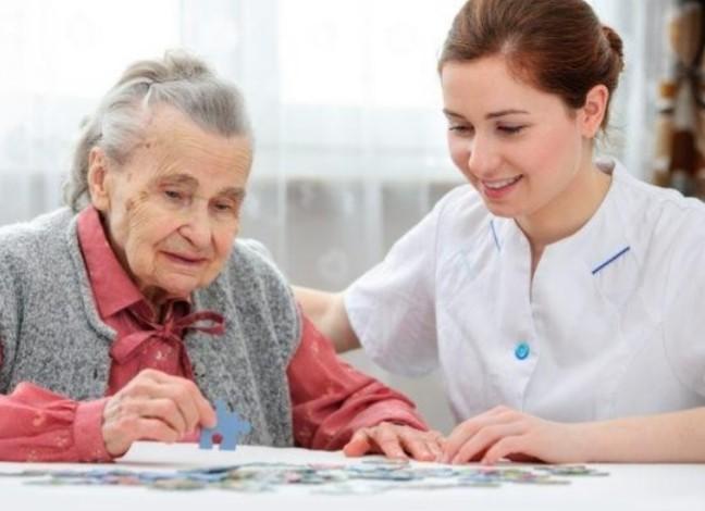 Kesempatan Kerja Jadi Tki Perawat Lansia Di Belanda Terbuka Gajinya Rp25 Juta Berita Berita Internasional Pelayanan Publik