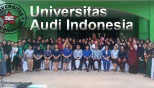 Universitas Audi Indonesia Jurusan Kebidanan dengan Akreditasi B