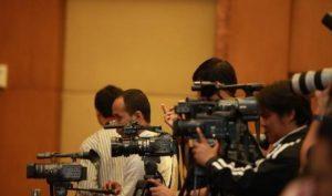 Ombudsman Minta Pejabat Negara Hentikan Kumpulkan Wartawan