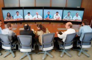Pengertian Telekonferensi atau Teleconference, Tujuan, Keuntungan, dan Jenisnya