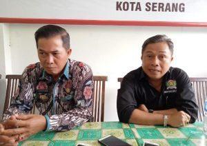 Masih Sering Beraktivitas di Keramaian, Pejabat Pemkot Serang Akan Tes Corona