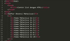 Apa Itu PHP, Fungsi dan Kenapa Digunakan Dalam Pemrograman Website?