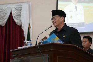 PSBB di Tangerang Raya Berlaku Hingga 3 Mei 2020