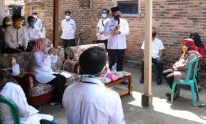 Penyaluran KKS di Kabupaten Serang Bertambah hingga Rp200 Ribu