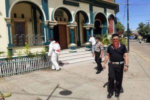 Sejumlah Desa di Kabupaten Serang Sediakan Rumah Isolasi Mandiri untuk Cegah Covid-19