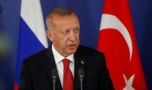 Beri Contoh, Presiden Turki Erdogan Sumbang 7 Bulan Gajinya untuk Penanganan Corona