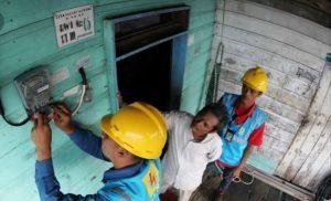 Listrik Subsidi Hanya untuk Meteran Bulanan, Bukan Token?