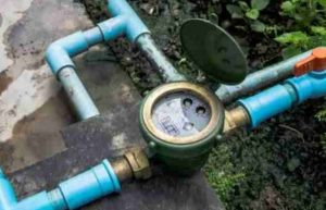 Warga Diminta Kirim Foto Meteran Air ke PDAM Tirtanadi Setiap Bulan Lewat Whatsapp