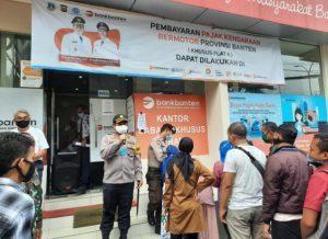 Pemprov Banten Pindahkan RKUD dari BPD Sendiri ke BJB