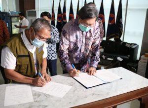 9 Negara dan Komunitas Internasional Bantu Indonesia Lawan COVID–19