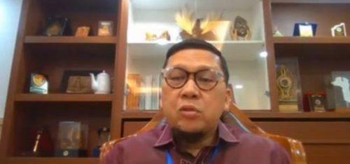 Pembahasan RUU Pemilu, DPR akan Evaluasi Wewenang DKPP