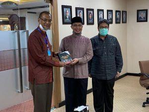Bank Sumut Bantu MUI Kembangkan Kegiatan Agama Islam
