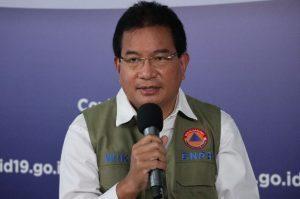 GTPP: Rasio Tes Covid-19 di Indonesia Tidak Bisa Dibandingkan dengan Negara Lain