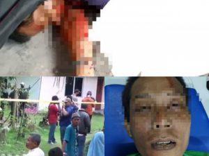 Sumut Berdarah: Istri Tidur, Penarik Becak dan ODGJ Tewas Dibunuh